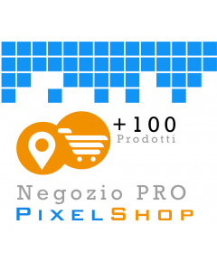 Bizzwai Smart Ecommerce PixelShop 100